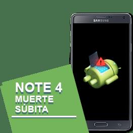 4a226a9d9175d Samsung note 4 no enciende