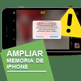 ampliar-memoria-iphone