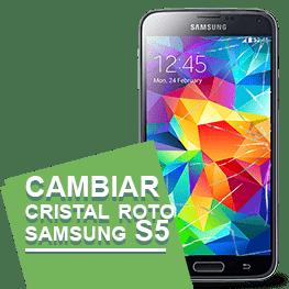 cambiar-pantalla-rota-samsung-s5