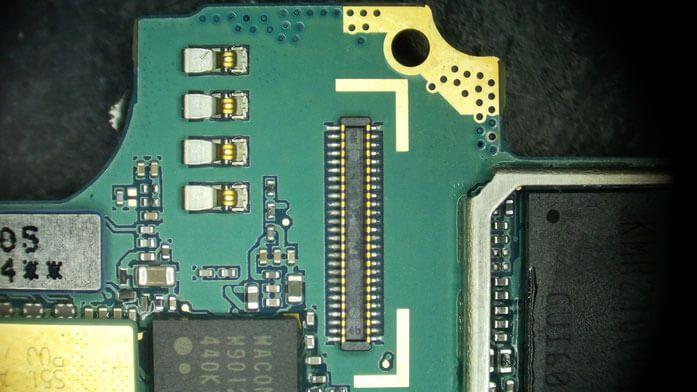 placa-base-note-4-no-enciende-pin