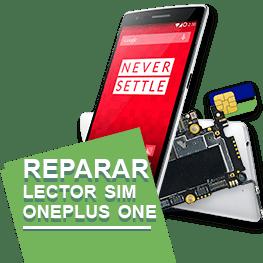 reparar-lector-sim-oneplus-one