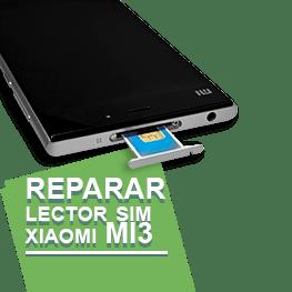 reparar-lector-sim-xiaomi-mi-3