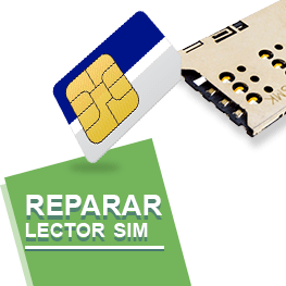 reparar-lector-sim