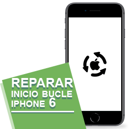 reparar-manzana-bucle-iphone