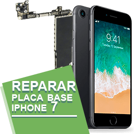 reparar-placa-base-iphone-7