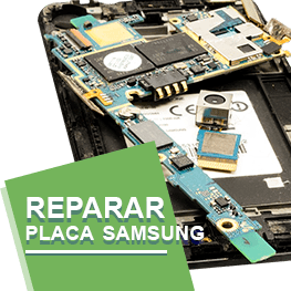 reparar-placa-base-samsung