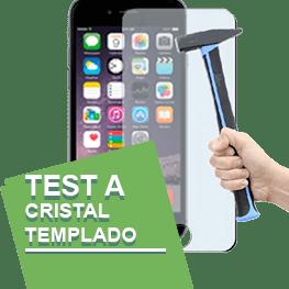 test-a-cristal-templado